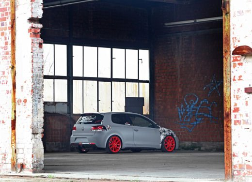 Volkswagen Golf GTI tuning by CFC - Foto 16 di 16