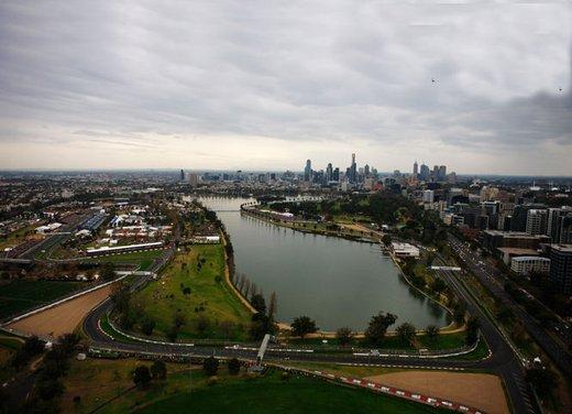 F1 GP Australia 2012: orari tv della prima gara di Formula 1
