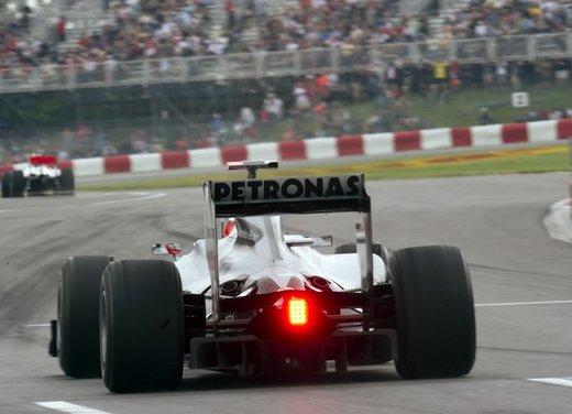 Brembo frena le monoposto di Formula 1 nel mondiale 2012 - Foto 11 di 12