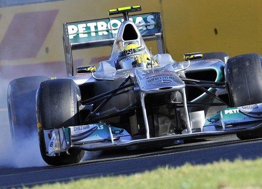 Brembo frena le monoposto di Formula 1 nel mondiale 2012 - Foto 12 di 12