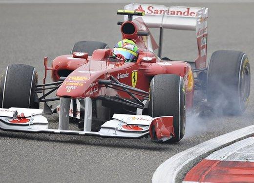 Brembo frena le monoposto di Formula 1 nel mondiale 2012 - Foto 6 di 12
