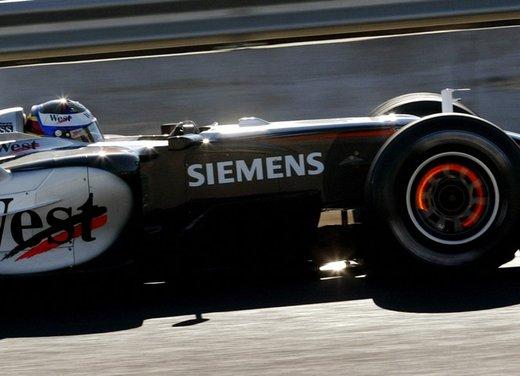 Brembo frena le monoposto di Formula 1 nel mondiale 2012 - Foto 2 di 12