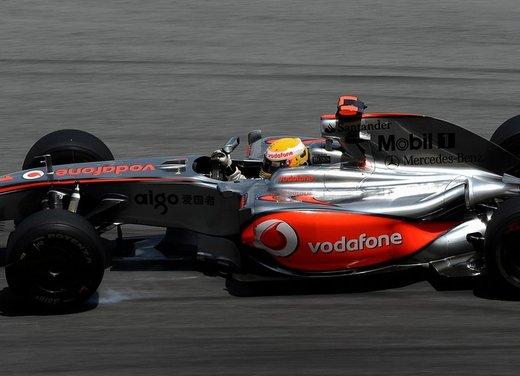 Brembo frena le monoposto di Formula 1 nel mondiale 2012 - Foto 7 di 12