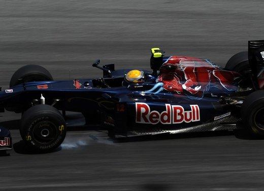 Brembo frena le monoposto di Formula 1 nel mondiale 2012 - Foto 8 di 12