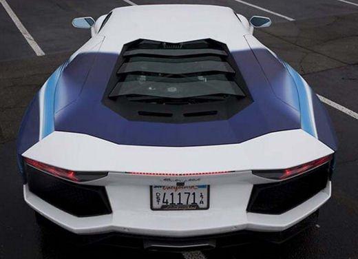 Lamborghini Aventador Dreamliner Edition - Foto 6 di 6