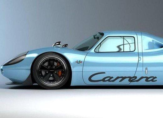 Porsche Carrera GTS GWA P/904 - Foto 4 di 9