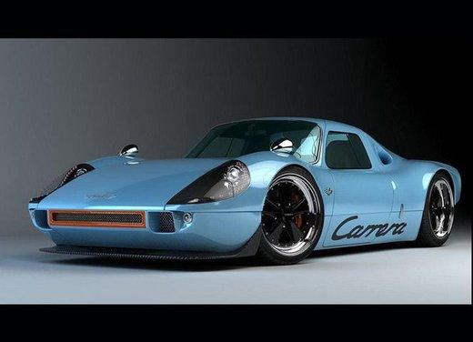 Porsche Carrera GTS GWA P/904 - Foto 8 di 9