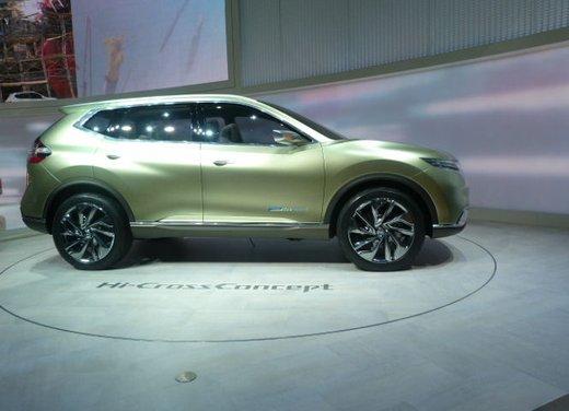 Infomotori incontra a Ginevra Victor Nacif, Vice Presidente Design Nissan Europe - Foto 12 di 13