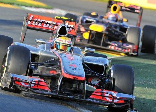 F1 Gp di Australia 2012: la pagella di Infomotori - Foto 6 di 16