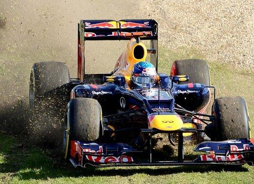 F1 Gp di Australia 2012: la pagella di Infomotori - Foto 7 di 16