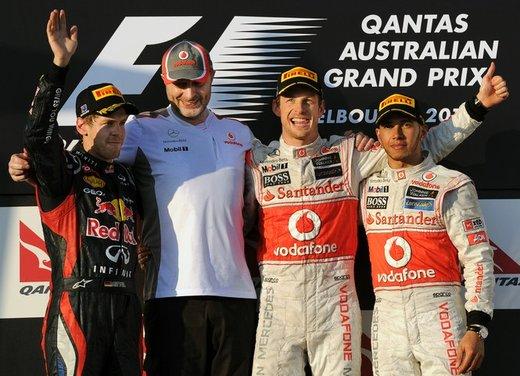 F1 Gp di Australia 2012: la pagella di Infomotori - Foto 4 di 16