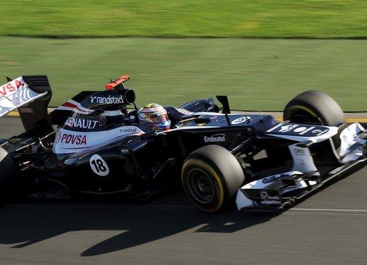 F1 Gp di Australia 2012: la pagella di Infomotori - Foto 9 di 16