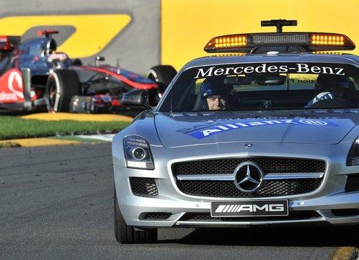 F1 Gp di Australia 2012: la pagella di Infomotori - Foto 10 di 16