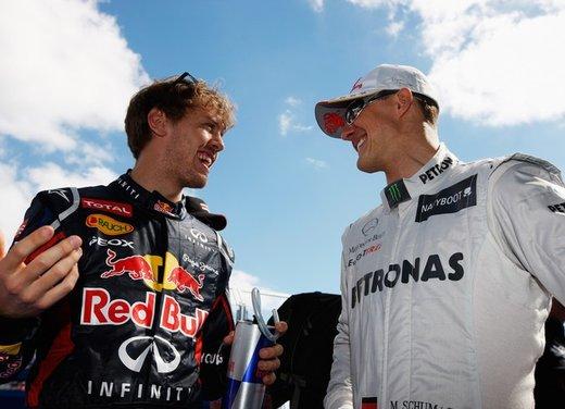 F1 Gp di Australia 2012: la pagella di Infomotori - Foto 14 di 16