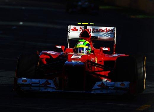 F1 Gp di Australia 2012: la pagella di Infomotori - Foto 15 di 16