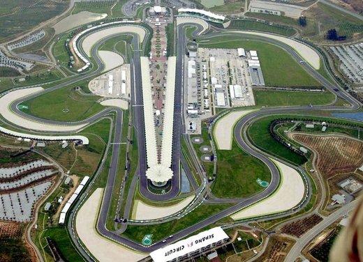 F1 GP Malesia 2012: orari TV della seconda gara di Formula 1 - Foto 24 di 24