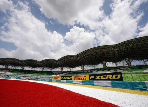F1 GP Malesia 2012: orari TV della seconda gara di Formula 1 - Foto 3 di 24