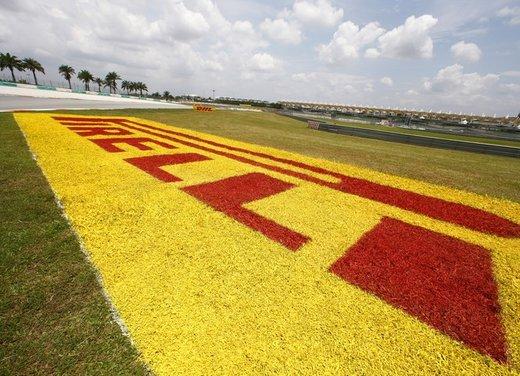 F1 GP Malesia 2012: orari TV della seconda gara di Formula 1 - Foto 4 di 24