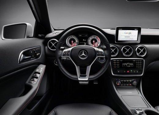 Mercedes Classe A 250 Sport - Foto 13 di 16