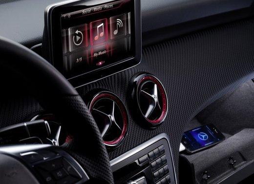 Mercedes Classe A 250 Sport - Foto 15 di 16