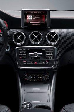 Mercedes Classe A 250 Sport - Foto 16 di 16