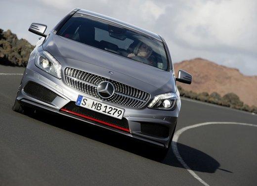 Mercedes Classe A 250 Sport - Foto 5 di 16