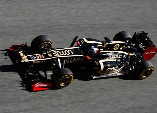 F1 GP Malesia 2012: orari TV della seconda gara di Formula 1 - Foto 6 di 24
