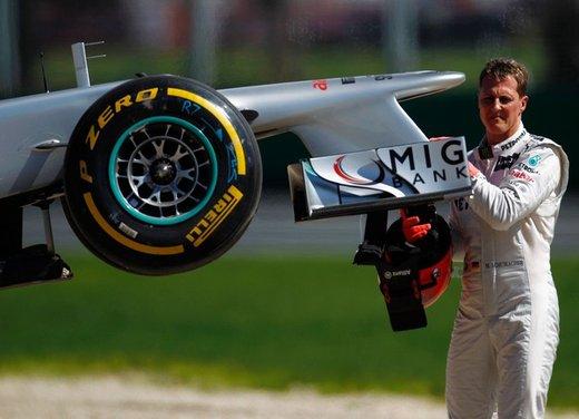 F1 GP Malesia 2012: orari TV della seconda gara di Formula 1 - Foto 10 di 24
