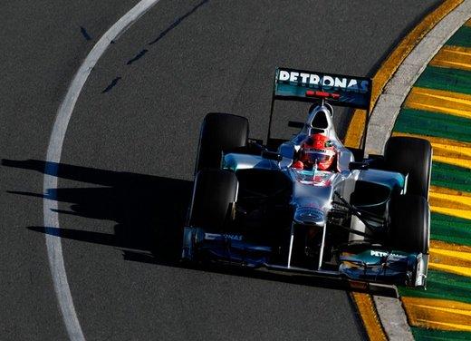 F1 GP Malesia 2012: orari TV della seconda gara di Formula 1 - Foto 11 di 24