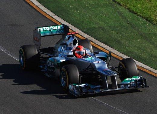 F1 GP Malesia 2012: orari TV della seconda gara di Formula 1 - Foto 13 di 24