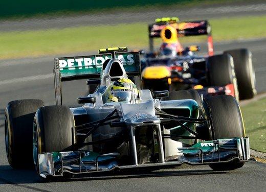 F1 GP Malesia 2012: orari TV della seconda gara di Formula 1 - Foto 17 di 24