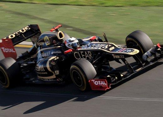 F1 GP Malesia 2012: orari TV della seconda gara di Formula 1 - Foto 18 di 24