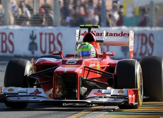 F1 GP Malesia 2012: orari TV della seconda gara di Formula 1 - Foto 19 di 24