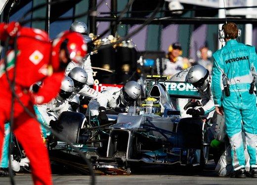 F1 GP Malesia 2012: orari TV della seconda gara di Formula 1 - Foto 22 di 24