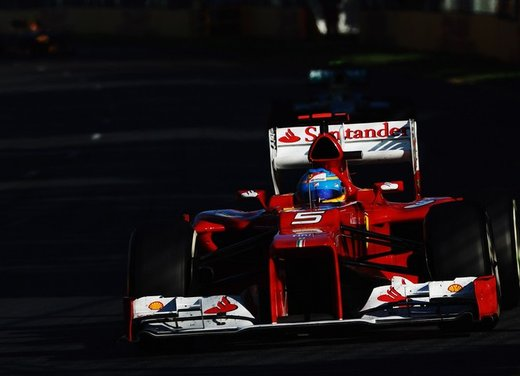 F1 GP Malesia 2012: orari TV della seconda gara di Formula 1 - Foto 23 di 24