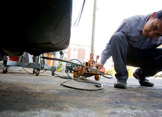 Revisione auto, costo di 2,5 miliardi nel 2011 per gli automobilisti italiani - Foto 3 di 6