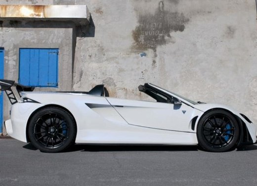 Tushek Renovatio T500 - Foto 8 di 27
