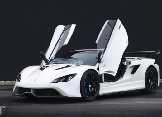 Tushek Renovatio T500 - Foto 9 di 27