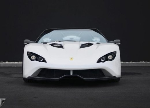 Tushek Renovatio T500 - Foto 18 di 27