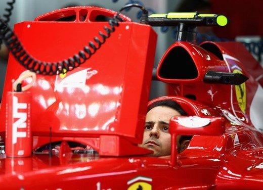 F1 GP Malesia 2012: commenti della Ferrari dopo le prove libere - Foto 4 di 12