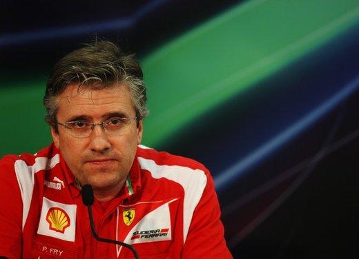 F1 GP Malesia 2012: commenti della Ferrari dopo le prove libere - Foto 7 di 12