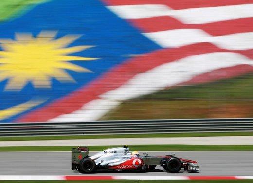 F1 GP Malesia 2012: Alonso sesto, Hamilton il più veloce nelle prove libere - Foto 8 di 24