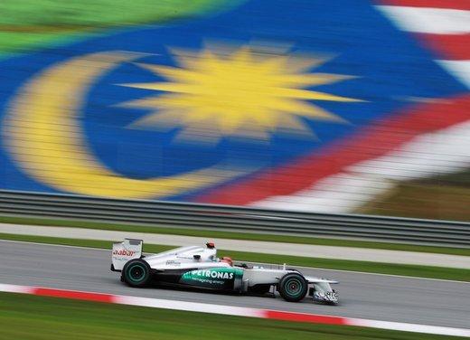 F1 GP Malesia 2012: Alonso sesto, Hamilton il più veloce nelle prove libere - Foto 10 di 24