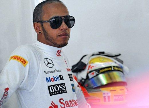 F1 GP Malesia 2012: Alonso sesto, Hamilton il più veloce nelle prove libere - Foto 11 di 24