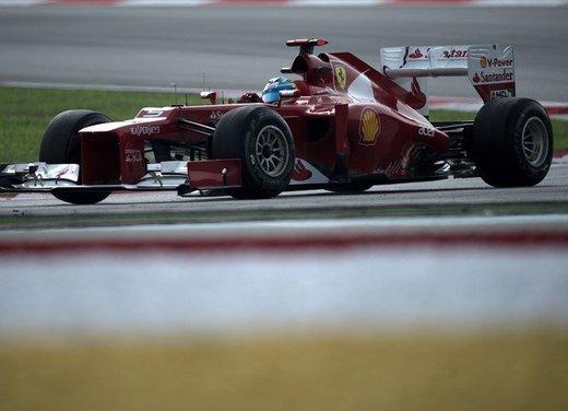 F1 GP Malesia 2012: commenti della Ferrari dopo le prove libere - Foto 6 di 12