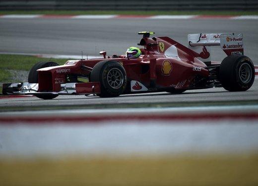 F1 GP Malesia 2012: Alonso sesto, Hamilton il più veloce nelle prove libere - Foto 15 di 24