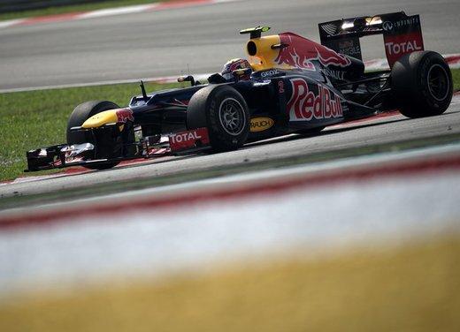F1 GP Malesia 2012: Alonso sesto, Hamilton il più veloce nelle prove libere - Foto 16 di 24