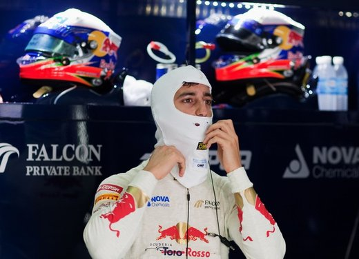 F1 GP Malesia 2012: Alonso sesto, Hamilton il più veloce nelle prove libere - Foto 17 di 24