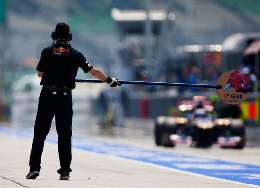 F1 GP Malesia 2012: Alonso sesto, Hamilton il più veloce nelle prove libere - Foto 20 di 24