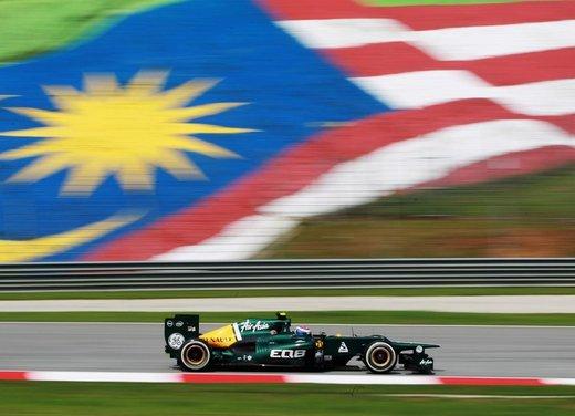 F1 GP Malesia 2012: Alonso sesto, Hamilton il più veloce nelle prove libere - Foto 22 di 24